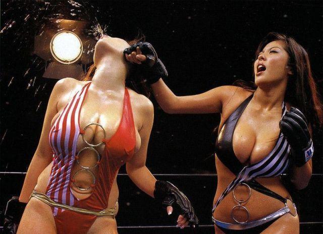 foxy-boxing