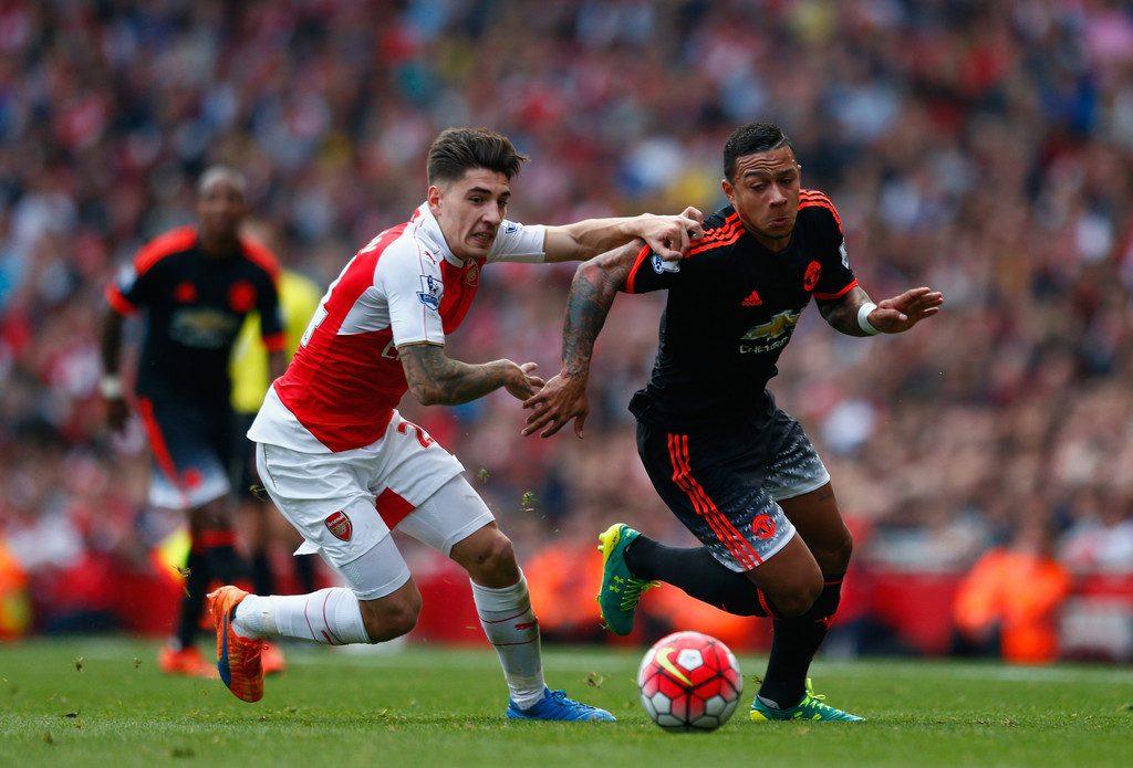 Arsenal+v+Manchester+United+Premier+League+1aXkcxGnQ_Hx